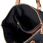Handtasche Cortina Thoosa LHZ Night Blue, Farbe: blau/petrol, Marke: Joop!, EAN: 4053533799404, Abmessungen in cm: 41.0x27.0x13.5, Bild 8 von 9