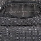 Umhängetasche MD20 QMTT7 Steel, Farbe: grau, Marke: Mandarina Duck, EAN: 8032803708069, Bild 6 von 6