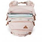 Rucksack Pack Special Edition Nordic Rose, Farbe: rosa/pink, Marke: Satch, EAN: 4057081057610, Abmessungen in cm: 30.0x45.0x22.0, Bild 9 von 11
