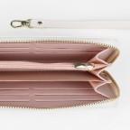 Geldbörse Smilla Nude, Farbe: beige, Marke: Seidenfelt, EAN: 4251634286568, Abmessungen in cm: 19.0x9.5x2.5, Bild 3 von 5