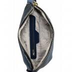 Gürteltasche Marry 18016 Blue, Farbe: blau/petrol, Marke: Suri Frey, EAN: 4056185115455, Abmessungen in cm: 26.0x17.0x2.0, Bild 8 von 12