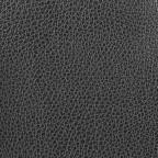 Aktentasche für Damen Schwarz, Farbe: schwarz, Marke: Hausfelder, EAN: 4065646001626, Abmessungen in cm: 36.0x28.0x13.0, Bild 11 von 11
