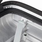 Koffer Proxis Spinner 55 Silver, Farbe: metallic, Marke: Samsonite, EAN: 5400520004314, Abmessungen in cm: 40.0x55.0x20.0, Bild 12 von 17