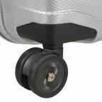 Koffer Proxis Spinner 69 Silver, Farbe: metallic, Marke: Samsonite, EAN: 5400520004468, Abmessungen in cm: 48.0x69.0x29.0, Bild 14 von 14