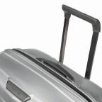 Koffer Proxis Spinner 75 Silver, Farbe: metallic, Marke: Samsonite, EAN: 5400520004512, Abmessungen in cm: 51.0x75.0x31, Bild 8 von 14