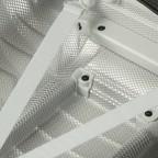 Koffer Proxis Spinner 75 Silver, Farbe: metallic, Marke: Samsonite, EAN: 5400520004512, Abmessungen in cm: 51.0x75.0x31, Bild 11 von 14