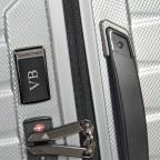 Koffer Proxis Spinner 75 Silver, Farbe: metallic, Marke: Samsonite, EAN: 5400520004512, Abmessungen in cm: 51.0x75.0x31, Bild 13 von 14