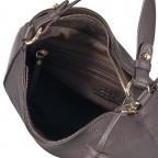 Tasche Adria Dark Brown, Farbe: braun, Marke: Abro, EAN: 4061724456265, Abmessungen in cm: 31.0x33.0x8.0, Bild 8 von 9