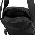 Umhängetasche Mini Reporter Black, Farbe: schwarz, Marke: Tommy Hilfiger, EAN: 8720111769260, Abmessungen in cm: 17.0x22.0x6.0, Bild 6 von 6