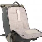 Salzen Triplete Tavelbag Backpack ZEN-SBM-001.70060 Olive Grey , Farbe: grün/oliv, Marke: Salzen, EAN: 4057081087693, Abmessungen in cm: 31.0x500x20.0, Bild 9 von 11