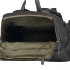 Rucksack Bakerloo Backpack MVZ Black, Farbe: schwarz, Marke: Strellson, EAN: 4053533851508, Abmessungen in cm: 29.0x40.0x15.0, Bild 5 von 7