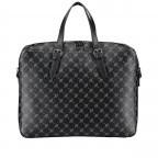 Shopper Cortina Nanni LHZ Black, Farbe: schwarz, Marke: Joop!, EAN: 4053533884315, Abmessungen in cm: 38.5x30.0x10.0, Bild 1 von 9