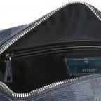 Umhängetasche Cortina Piazza Cloe SHZ Dark Blue, Farbe: blau/petrol, Marke: Joop!, EAN: 4053533883363, Abmessungen in cm:  22.0x16.0x6.0, Bild 7 von 7