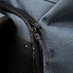 Fahrradtasche Bike Pack Petrol, Farbe: blau/petrol, Marke: Aevor, EAN: 4057081103379, Abmessungen in cm: 38.0x51.0x17.0, Bild 12 von 15