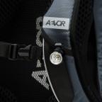 Fahrradtasche Bike Pack, Farbe: schwarz, blau/petrol, grün/oliv, Marke: Aevor, Abmessungen in cm: 38.0x51.0x17.0, Bild 13 von 15