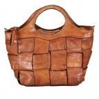 Handtasche Madaleno Cognac, Farbe: cognac, Marke: Campomaggi, EAN: 8054302728621, Bild 1 von 8