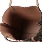 Shopper Alby Brown Logo Mocha, Farbe: braun, Marke: Guess, EAN: 0190231448358, Bild 8 von 13