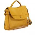 Tasche / Rucksack Anchor-Love Tatjana AL.10459 Oriental Mustard, Farbe: gelb, Marke: Harbour 2nd, EAN: 4046478052154, Abmessungen in cm: 22.0x20.0x5.0, Bild 2 von 10
