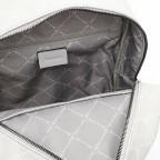 Rucksack Anastasia Light Grey, Farbe: grau, Marke: Tamaris, EAN: 4063512024885, Bild 6 von 7