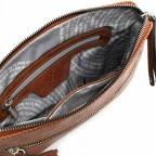 Umhängetasche Franzy 12850 Cognac, Farbe: cognac, Marke: Suri Frey, EAN: 4056185135651, Bild 4 von 5
