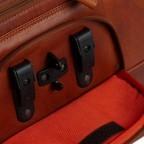 The Chesterfield Brand Fahrradtasche Geneva C50-6002.31 Cognac, Farbe: cognac, Marke: The Chesterfield Brand, EAN: 8719241064437, Abmessungen in cm: 40.0x30.0x14.0, Bild 11 von 12