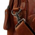The Chesterfield Brand Fahrradtasche Geneva C50-6002.31 Cognac, Farbe: cognac, Marke: The Chesterfield Brand, EAN: 8719241064437, Abmessungen in cm: 40.0x30.0x14.0, Bild 12 von 12