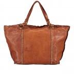 Handtasche Cognac, Farbe: cognac, Marke: Campomaggi, EAN: 8054302728331, Bild 1 von 9