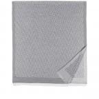 Schal Casual 242-591 Slate Grey, Farbe: grau, Marke: AIGNER, EAN: 4055539381423, Bild 2 von 6