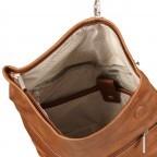 Rucksack Mademoiselle MR180 Cognac, Farbe: cognac, Marke: Zwei, EAN: 4250257924512, Bild 6 von 6