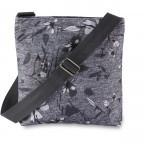 Umhängetasche Jo Jo iPad kompatibel Crescent Floral, Farbe: grau, Marke: Dakine, EAN: 0610934379969, Abmessungen in cm: 24.0x27.0x2.5, Bild 2 von 2