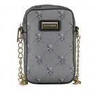 Umhängetasche Hampton Mini Bag Black, Farbe: schwarz, Marke: U.S. Polo Assn., EAN: 8052792909179, Abmessungen in cm: 11.0x17.0x5.0, Bild 1 von 6