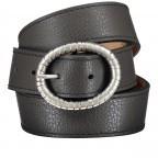 Gürtel Dollaro One Size Grau, Farbe: grau, Marke: Hausfelder, Bild 1 von 4