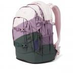 Rucksack Pack Limited Edition Now or Never Right Now, Farbe: flieder/lila, Marke: Satch, EAN: 4057081102464, Abmessungen in cm: 30.0x45.0x22.0, Bild 2 von 19