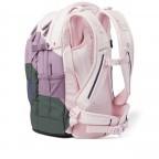 Rucksack Pack Limited Edition Now or Never Right Now, Farbe: flieder/lila, Marke: Satch, EAN: 4057081102464, Abmessungen in cm: 30.0x45.0x22.0, Bild 4 von 19