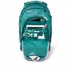 Rucksack Pack Happy Confetti, Farbe: grün/oliv, Marke: Satch, EAN: 4057081102396, Abmessungen in cm: 30.0x45.0x22.0, Bild 9 von 13