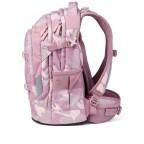 Rucksack Pack Heartbreaker, Farbe: rosa/pink, Marke: Satch, EAN: 4057081102419, Abmessungen in cm: 30.0x45.0x22.0, Bild 3 von 13