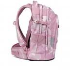 Rucksack Pack Heartbreaker, Farbe: rosa/pink, Marke: Satch, EAN: 4057081102419, Abmessungen in cm: 30.0x45.0x22.0, Bild 7 von 13