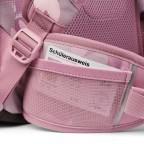 Rucksack Pack Heartbreaker, Farbe: rosa/pink, Marke: Satch, EAN: 4057081102419, Abmessungen in cm: 30.0x45.0x22.0, Bild 11 von 13