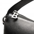 Beuteltasche Andermatt Marie Black, Farbe: schwarz, Marke: Bogner, EAN: 4053533887842, Abmessungen in cm: 30.0x30.0x11.0, Bild 9 von 9