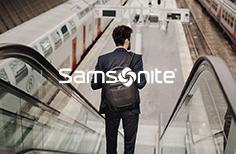 Samsonite FS2021