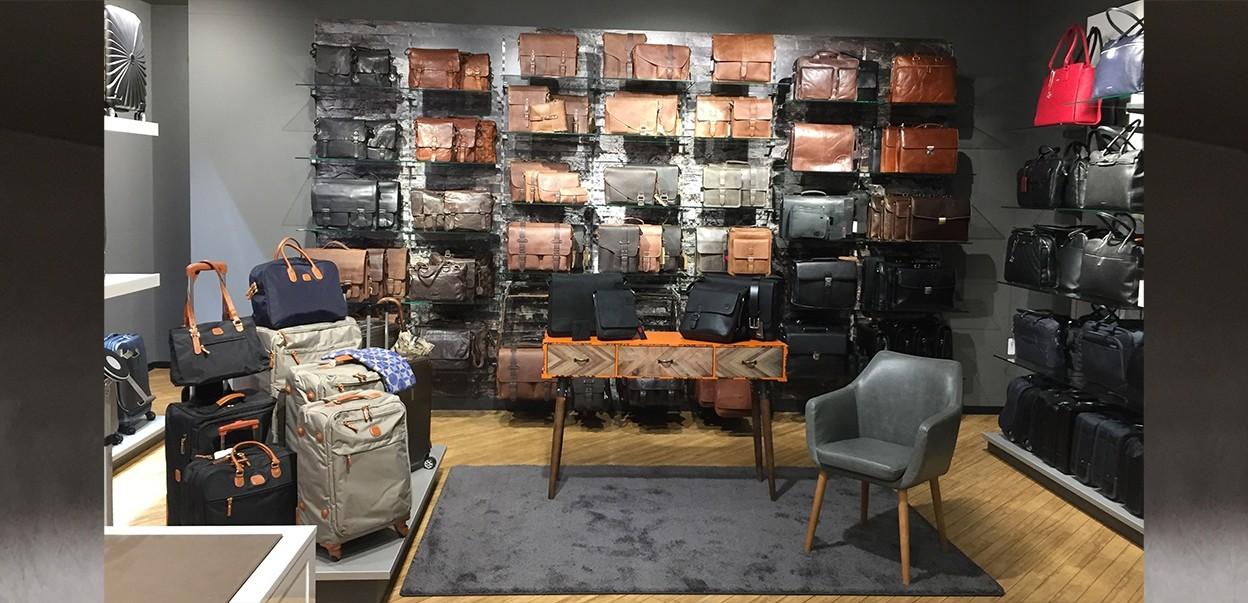 Hausfelder accessoires + reise Haltern Business
