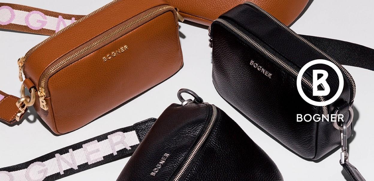 Bogner HW2021 - Bags