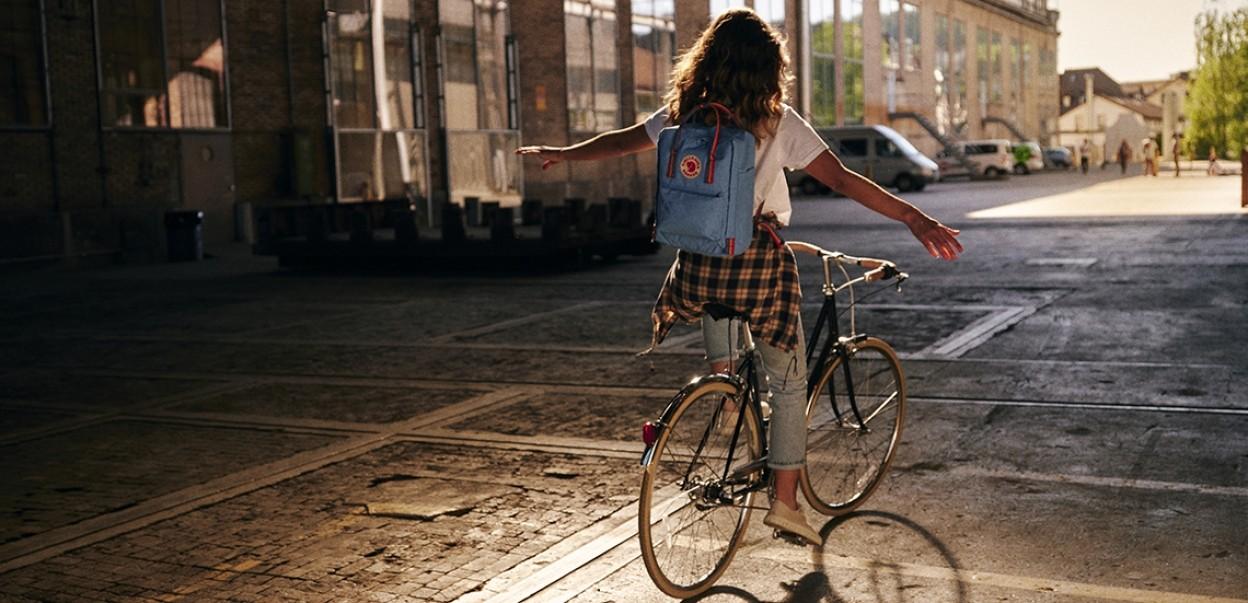 Fjällräven - Bike
