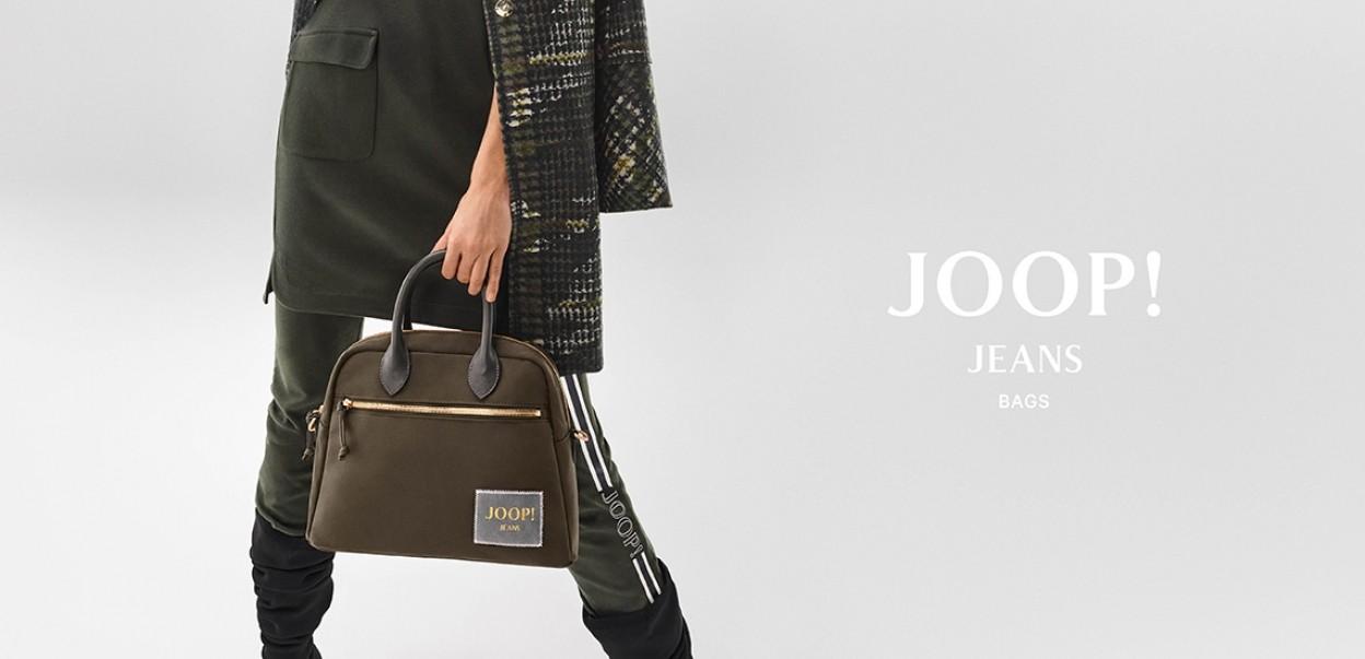 JOOP! - FW2021 Joop Jeans