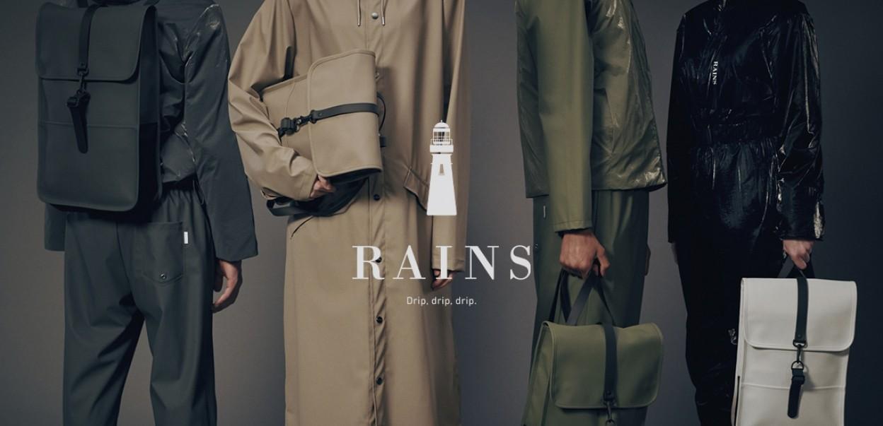 Rains - Colour