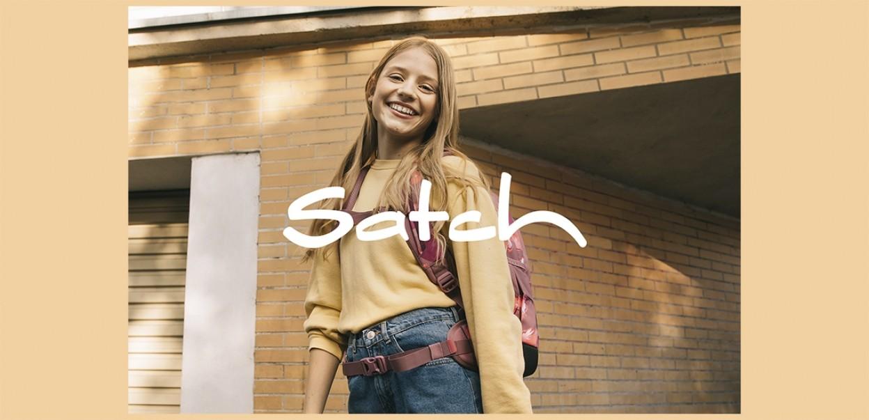 Satch HW2021 - Einfahrt