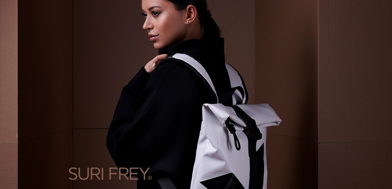 Suri-Frey - HW2021 Backpack