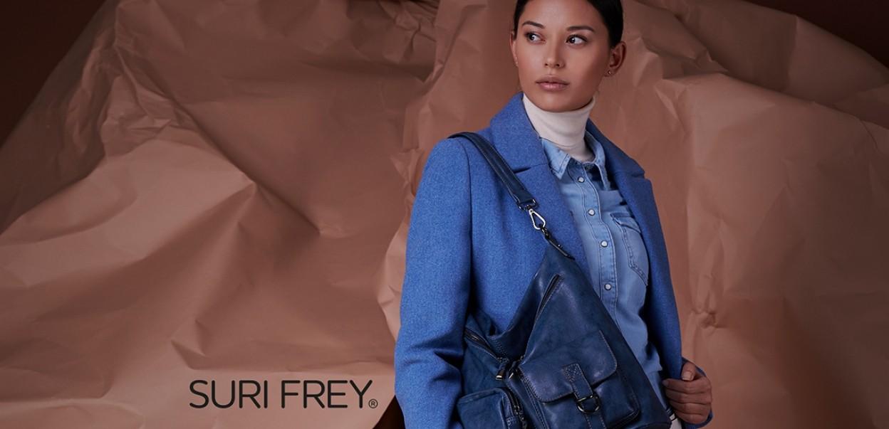 Suri-Frey - HW2021