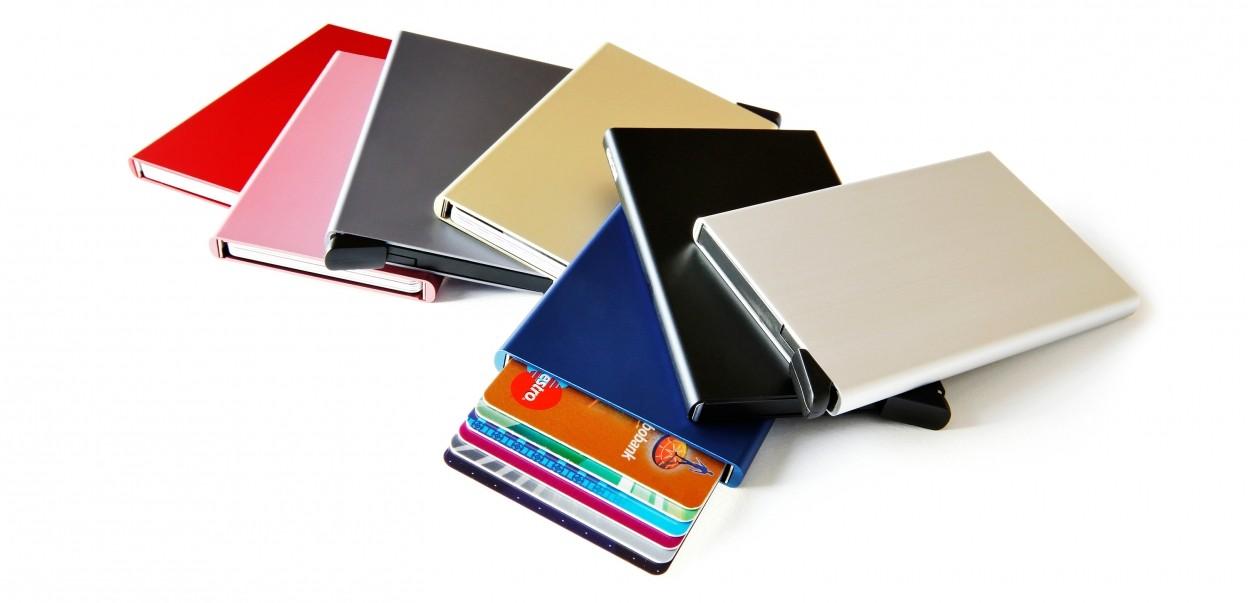 SECRID - Veränderung ist die einzige Konstante - Cardprotector