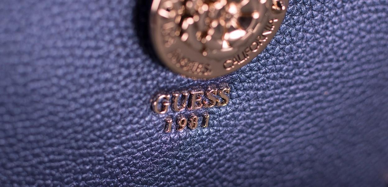 Guess FS2019 - Blue
